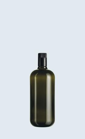 Bottiglia in vetro per olio Biolio Dop 100