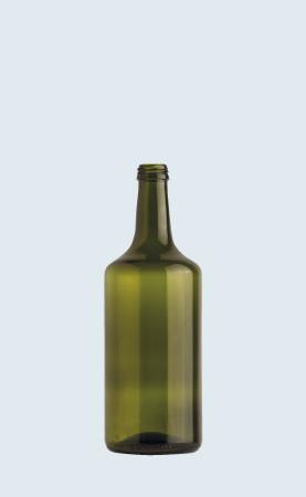 Bottiglia in vetro per olio Ferrochina 100