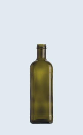 Bottiglia in vetro per olio Toscano 100
