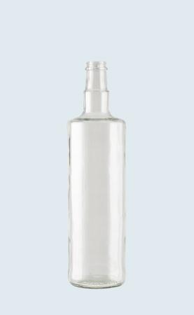 Bottiglia in vetro distilleria Gaia 100