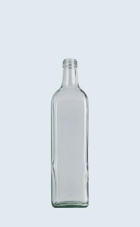 Bottiglia in vetro per olio Marasca 100