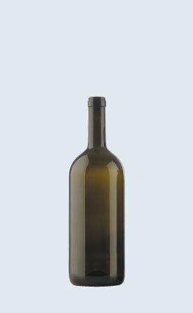 Bottiglia in vetro per vino Classica 150