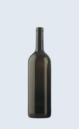 Bottiglia in vetro per vino Golia 150