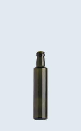 Bottiglia in vetro per olio Dorica 25