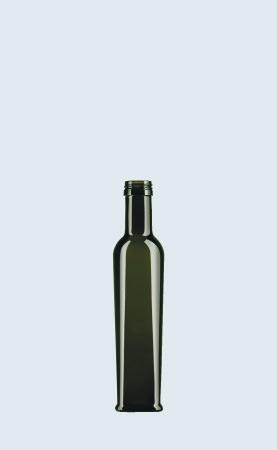 Bottiglia in vetro per olio Fiorentina 25