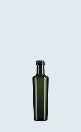 Bottiglia in vetro per olio Olea 25