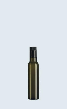 Bottiglia in vetro per olio Willy Dop 25