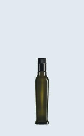 Bottiglia in vetro per olio Papua Dop 25