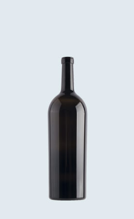 Bottiglia in vetro per vino Storica 300