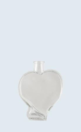Bottiglia in vetro distilleria Passione 10