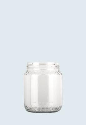 Vaso Miele 390 C/Cellette
