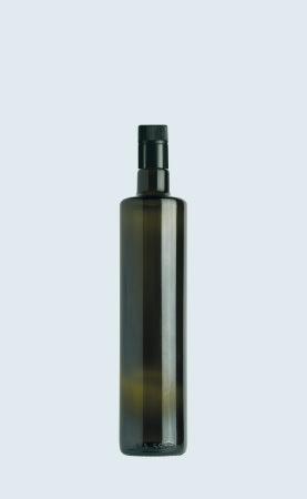 Bottiglia in vetro per olio Dorica Dop 50
