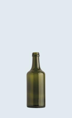 Bottiglia in vetro per olio Ferrochina 50