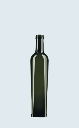 Bottiglia in vetro per olio Fiorentina 50
