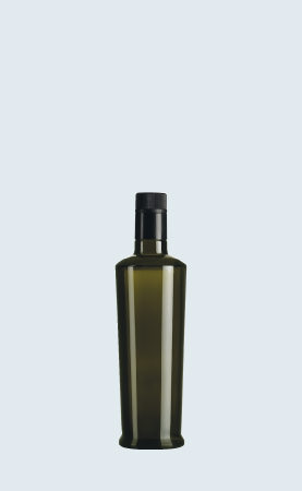 Bottiglia in vetro per olio Olea Dop 50