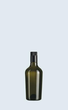 Bottiglia in vetro per olio Oleum Dop 50