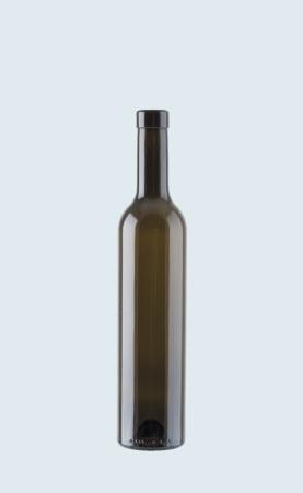 Bottiglia in vetro distilleria Europea 50