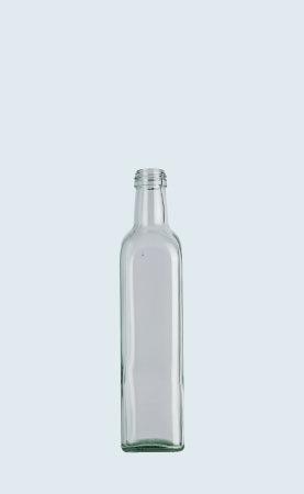 Bottiglia in vetro per olio Marasca 50