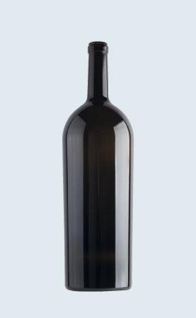 Bottiglia in vetro per vino Storica 600