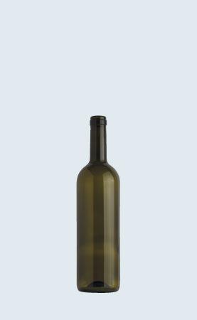 Bottiglia in vetro per vino Cip 75