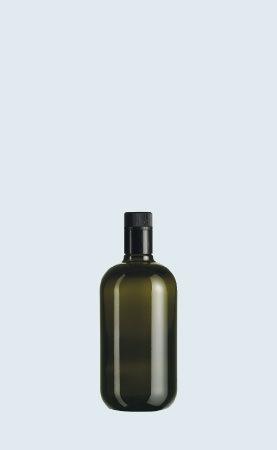 Bottiglia in vetro per olio Biolio Dop 75