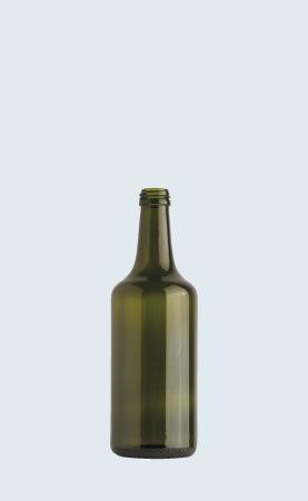 Bottiglia in vetro per olio Ferrochina 75