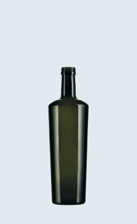 Bottiglia in vetro per olio Olea 75