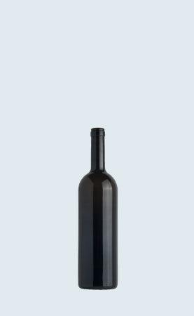 Bottiglia in vetro per vino Golia 75