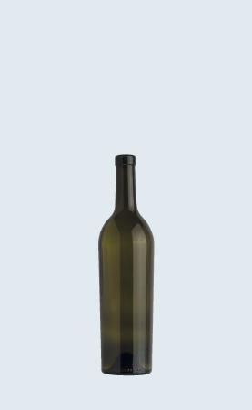 Bottiglia in vetro per vino Gran Crus 75