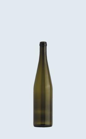 Bottiglia in vetro per vino Renana 75