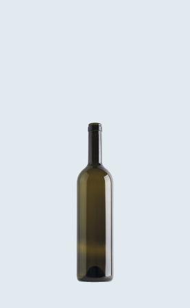 Bottiglia in vetro per vino Selecta 75