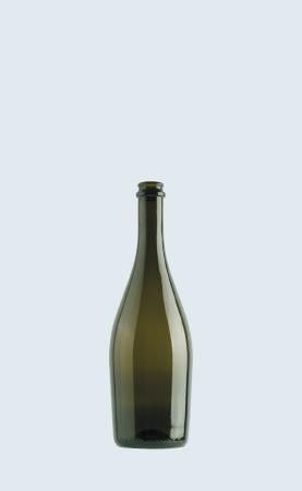 Bottiglia in vetro per vino Spumante Collio Ecovà 75