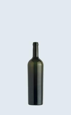 Bottiglia in vetro per vino Storica Extra 75