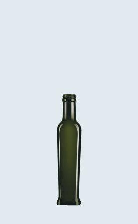 Bottiglia in vetro per olio Papua Vite 25