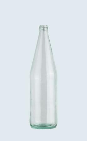 Bottiglie in vetro acqua Candida 100