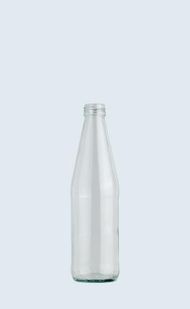 Bottiglie in vetro acqua Candida 50