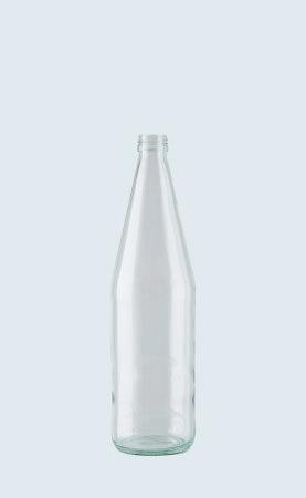 Bottiglie in vetro acqua Candida 75