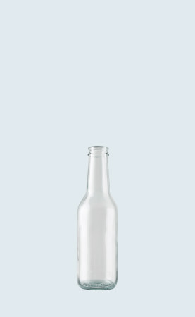 Bottiglie in vetro bibita 20