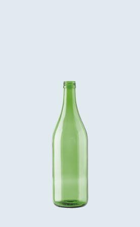 Bottiglia in vetro per vino Litro Alto Adige