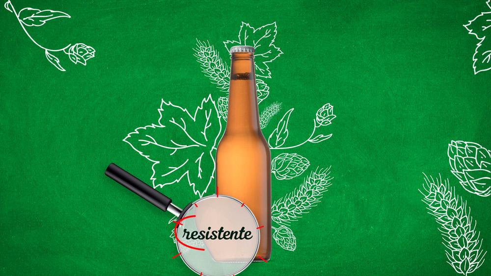 Pazzi per la birra - Bottiglie in vetro per birra da Arpaia